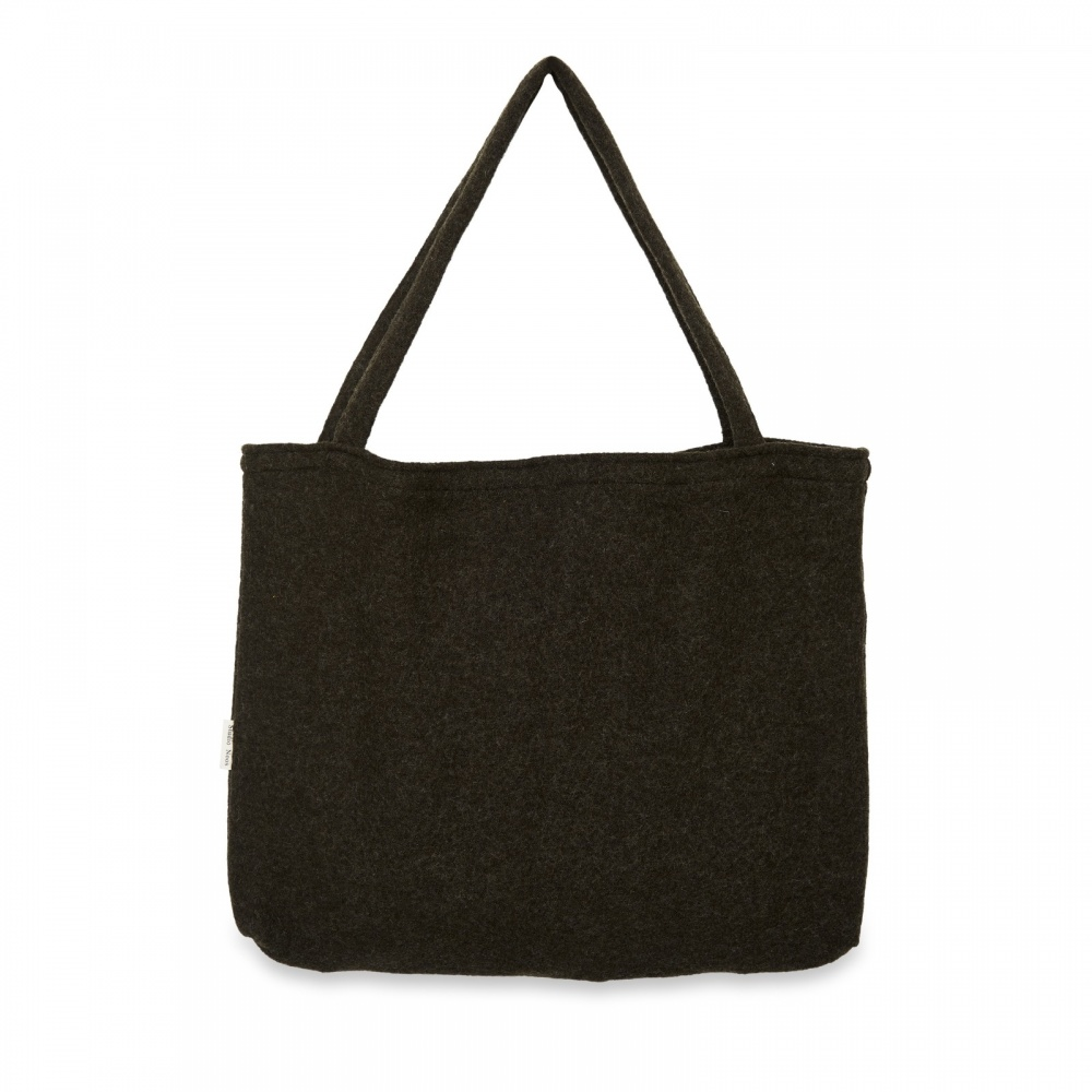 TORBA DLA MAM Urban woolish mom-bag STUDIO NOOS