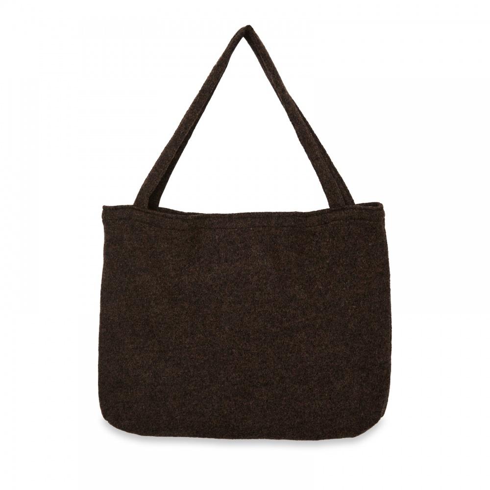 TORBA DLA MAM Wood woolish mom-bag STUDIO NOOS