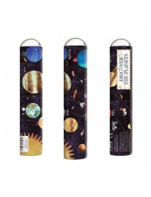 Kalejdoskop dla dzieci, Discover the Planets Londji®