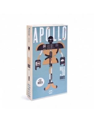 Roboty układanka Apollo Londji®