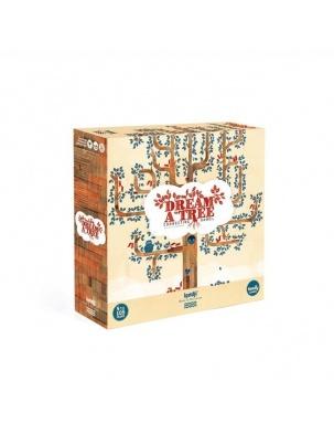 Gra dla dzieci typu domino, Dream a Tree Londji®