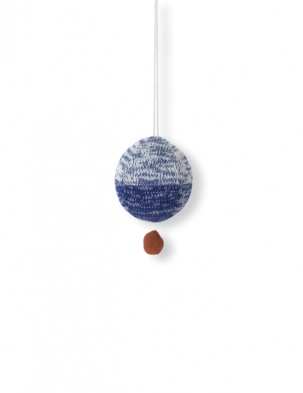 Pozytywka Ball Knitted Music Mobile FERM LIVING