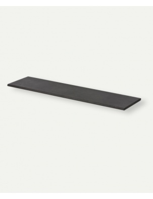 Półka Shelf BLACK OAK FERM LIVING