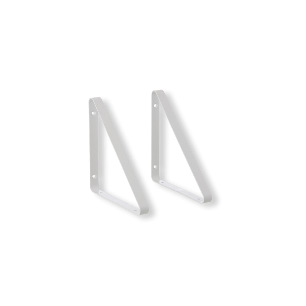 Uchwyty na półki Shelf Hangers WHITE FERM LIVING