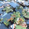 Puzzle dla dzieci Odkryj Świat Londji®