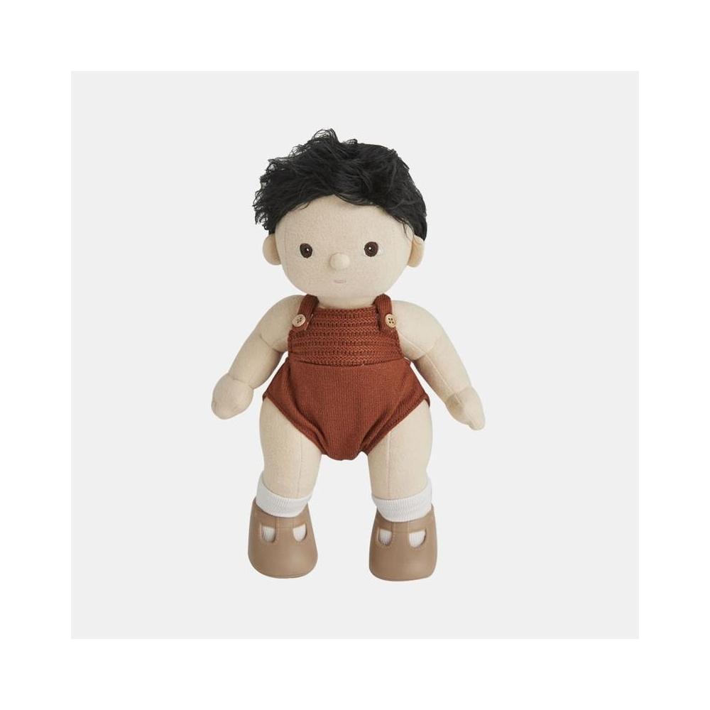 Lalka Dinkum Doll Roo Olli Ella