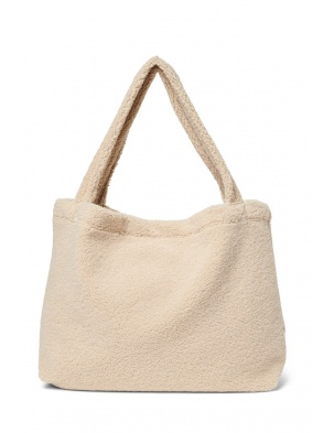 TORBA DLA MAM Chunky teddy mom-bag STUDIO NOOS