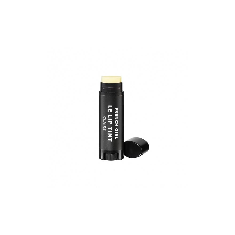 Nawilżający balsam do ust LE LIP TINT - CLAIRE NOIRE FRENCH GIRL