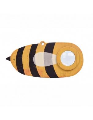 Kalejdoskop-pryzmat do zabawy Insects Eye Pszczoła Londji®