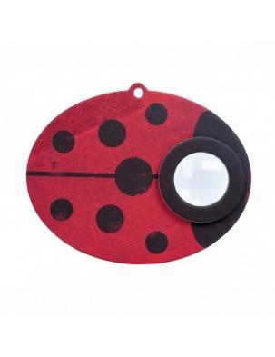 Kalejdoskop-pryzmat do zabawy Insects Eye Biedronka Londji®