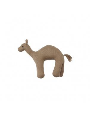 Grzechotka Camel Rattle Toy Bonet et Bonet