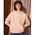 Bluza z bawełny organicznej EARLY MORNING CLUB WOMOM