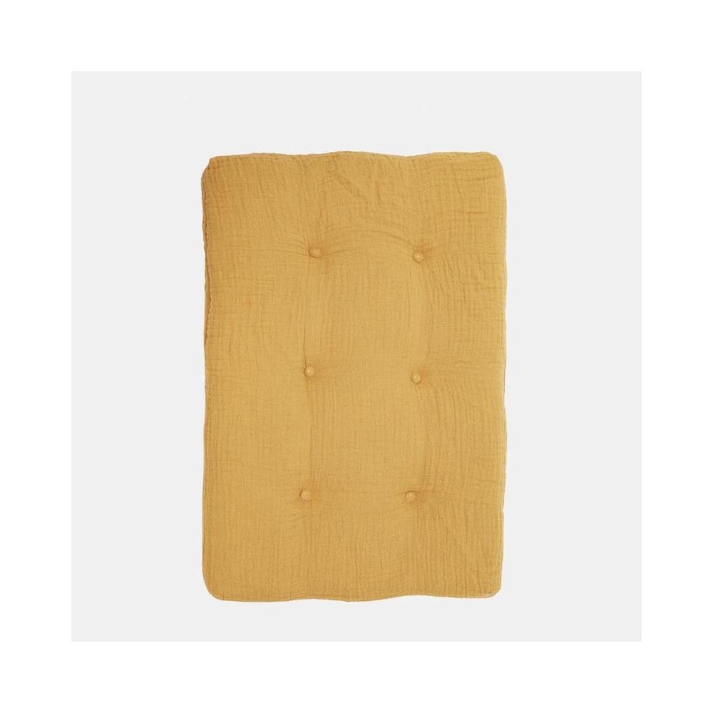 Materac do wózka STROLLEY Mustard Olli Ella
