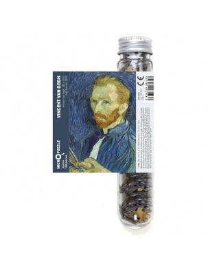 Puzzle mikro menzurka Autoportret Van Gogh Londji®