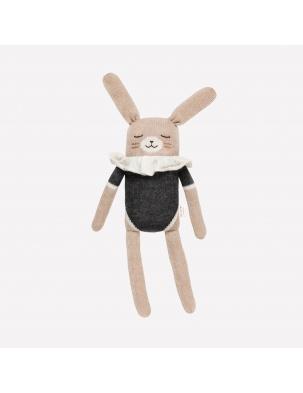 Large bunny back bodysuit Main Sauvage