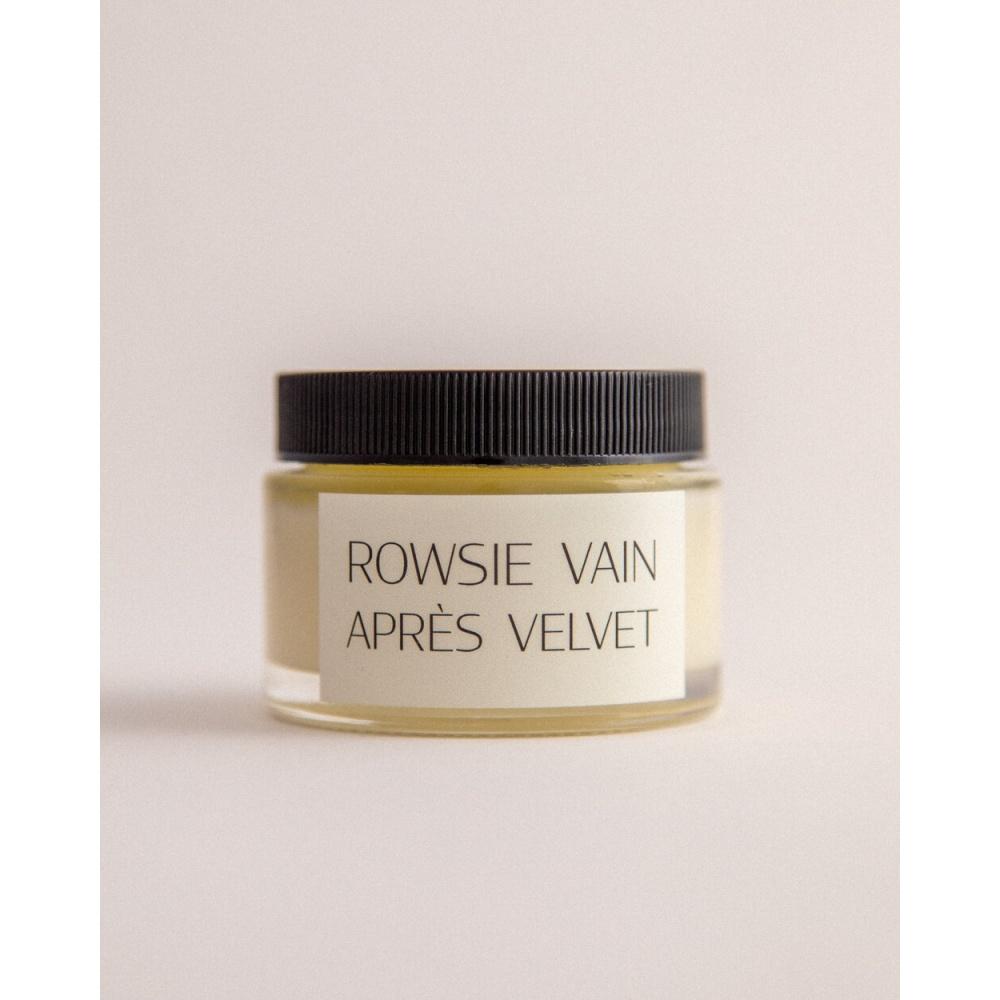 Nawilżający peeling do twarzy APRÈS VELVET ROWSIE VAIN