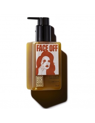 Face Off Oil-To-Milk Cleanser NIEGHBOURHOOD BOTANICALS