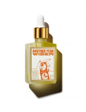 Odżywczy olejek do twarzy Another Year Wiser Facial Oil NIEGHBOURHOOD BOTANICALS