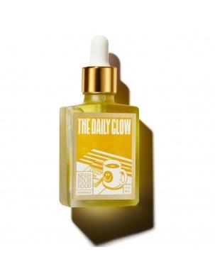Rozświetlający olejek do twarzy The Daily Glow Facial Oil NIEGHBOURHOOD BOTANICALS