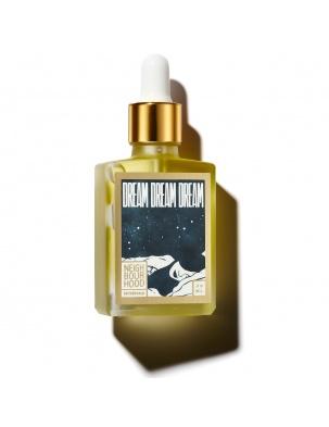 Olejek na noc do wszystkich typów skóry Dream Dream Dream Night Facial Oil NIEGHBOURHOOD BOTANICALS
