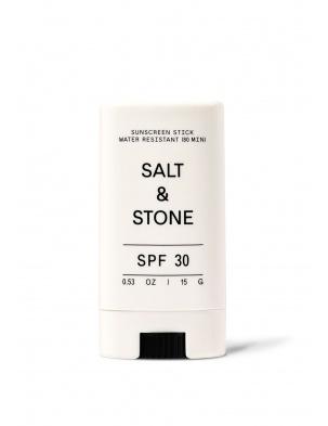 Sztyft z filtrem SPF30 SALT&STONE