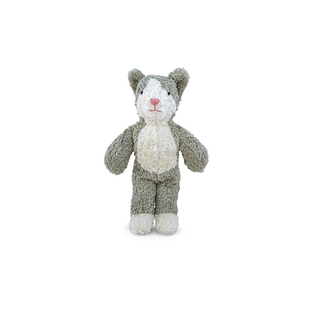 Miś ANIMAL BABY CAT 24 cm Senger