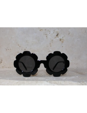 Okulary przeciwsłoneczne dla dzieci Daisy Liquorice Elle Porte