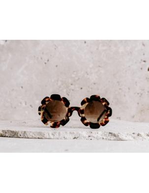 Okulary przeciwsłoneczne dla dzieci Daisy Tortoise Elle Porte