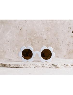 Okulary przeciwsłoneczne dla dzieci Daisy MARSHMALLOW Elle Porte