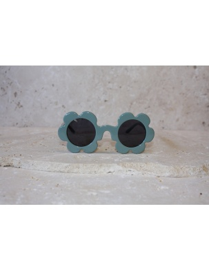 Okulary przeciwsłoneczne dla dzieci Daisy SPEARMINT TWIST Elle Porte