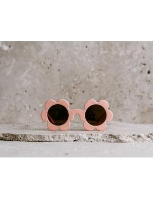 Okulary przeciwsłoneczne dla dzieci Daisy ORANGE FIZZ Elle Porte