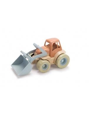 Traktor z BIOplastiku DANTOY