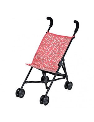 Wózek/spacerówka dla lalek i misiów KWIATUSZKI Maison Petit Jour®