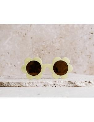 Okulary przeciwsłoneczne dla dzieci Daisy LEMONADE Elle Porte