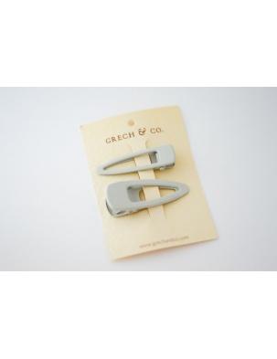 SpinkI do włosów MATTE CLIPS - BUFF GRECH&CO