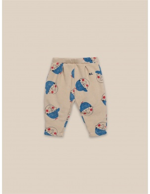 BAWEŁNIANE SPODNIE Boy All Over Jogging Pants BOBO CHOSES