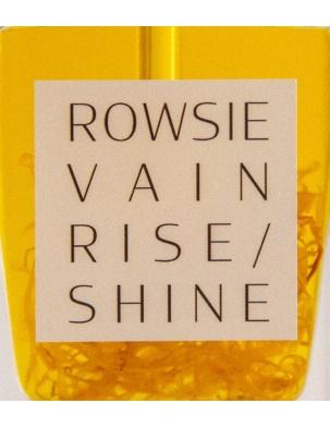 Botaniczny olejek do ciała RISE/SHINE ROWSIE VAIN