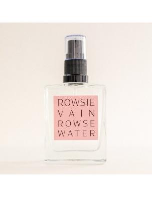 Nawilżający tonik do twarzy ROWSE WATER ROWSIE VAIN