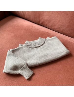 Sweterek MODERN KEEP WOOL WARSAW