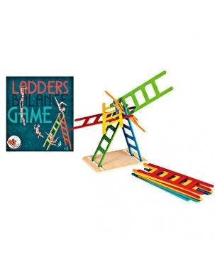 Gra zręcznościowa Balansujące Drabinki Egmont Toys®