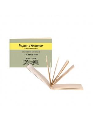 "Pachnący papier ""TRADITION"" Papier d'Armenie"