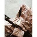 Pokrowiec przeciwdeszczowy na wózek CHERRY KONGES SLOJD