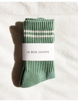 SKARPETKI BOYFRIEND SOCKS MEADOW LE BON SHOPPE