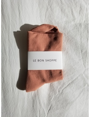 SKARPETKI PUMP SOCKS CANYON CLAY LE BON SHOPPE