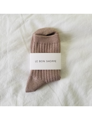 SKARPETKI HER SOCKS JUTE LE BON SHOPPE