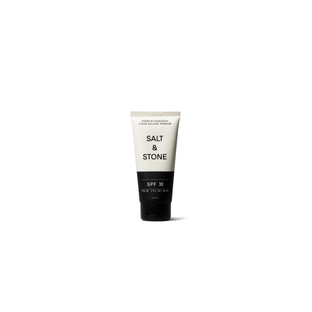 Lotion z filtrem SPF30 SALT&STONE