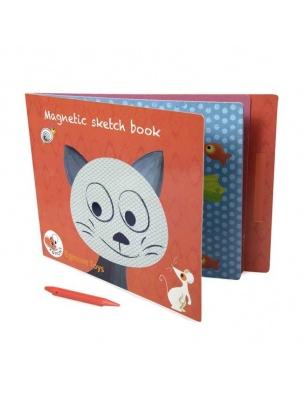 Magnetyczna książeczka do rysowania Egmont Toys®