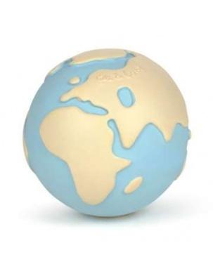 GRYZAK – ZABAWKA DO KĄPIELI Ziemia EarthAND CAROL