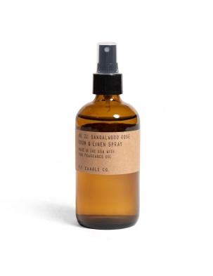 Spray Mgiełka zapachowa do wnętrz i tkanin Sandalwood Rose P.F. Candle Co.