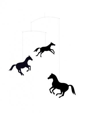 Mobil Horses Flensted Mobiles